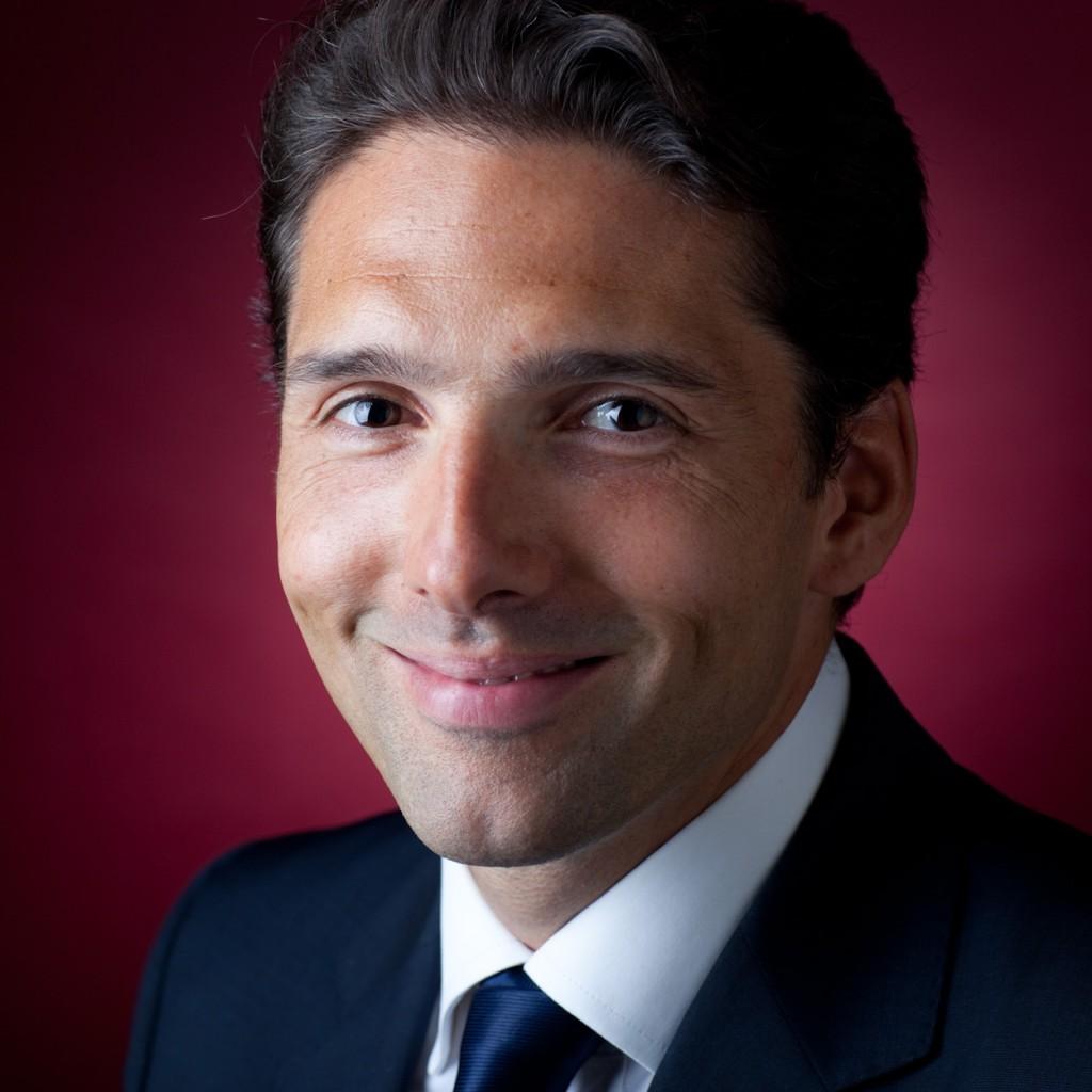 Pierre LOUIS-VIOLLAND Président d'INFIVEST SAS